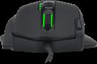 Миша T-DAGGER Major T-TGM303 USB Black - зображення 4
