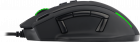 Миша T-DAGGER Major T-TGM303 USB Black - зображення 6