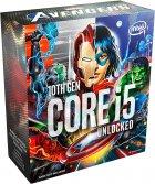 Процессор Intel Core i5-10600K 4.1GHz/12MB (BX8070110600KA) s1200 Marvel's Avengers Collector's Edition BOX - изображение 1