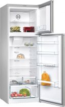 Двухкамерный холодильник BOSCH KDN56XIF0N - изображение 2