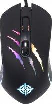 Миша GamePro Raptor USB Black (GM408) - зображення 1