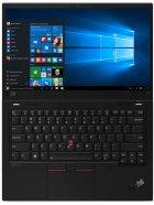 Ноутбук Lenovo ThinkPad X1 Carbon (8th Gen) (20U9004RRT) Black - зображення 5