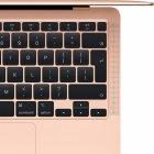 "Ноутбук Apple MacBook Air 13"" M1 256GB 2020 (MGND3) Gold - изображение 3"