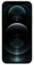 Мобильный телефон Apple iPhone 12 Pro 128GB Silver Официальная гарантия - изображение 2
