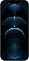 Мобільний телефон Apple iPhone 12 Pro Max 128 GB Pacific Blue Офіційна гарантія - зображення 3