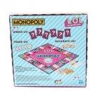 Настільна гра Hasbro Монополія ЛОЛ Сюрприз (англ) (E7572) - зображення 7