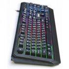 Клавиатура REAL-EL 7001 Comfort Backlit Black - изображение 5