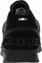 Кроссовки Kappa SELECTO 46 Черный 105000KAP-99 - изображение 2