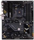 Материнська плата Asus TUF Gaming B550-Plus (Wi-Fi) (sAM4, AMD B550, PCI-Ex16) - зображення 1