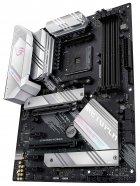Материнська плата Asus ROG Strix B550-A Gaming (sAM4, AMD B550, PCI-Ex16) - зображення 6