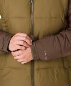 Куртка Columbia Pike Lake Jacket O0019334 S Зелено-черная (0192290905087) - изображение 3