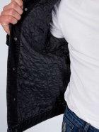 Куртка джинсовая GAS 251085_3879 L (56255L) Черный - изображение 4