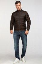 Куртка KTL T-132 50 коричневого цвета 10461 - изображение 1
