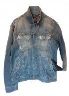 Куртка джинсовая мужская Mustang Светло антрацит M (1006710) - изображение 1
