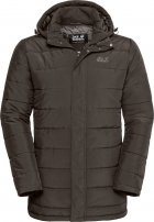 Куртка Jack Wolfskin Svalbard Coat Men 1204501-5087 S (4060477625416) - изображение 1