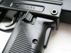 Пневматичний пістолет KWC UZI KMB07 - зображення 5