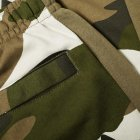 Спортивные штаны Nike M Nsw Club Jggr Ft Camo BV2823-223 L (193658683142) - изображение 7