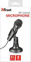 Микрофон Trust All-round Microphone (22462) - изображение 3