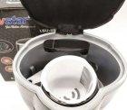 Капельная кофеварка в комплекте две керамические жаропрочные чашки Livstar LSU-1190 черная - изображение 2
