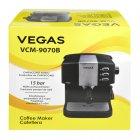 Кофеварка Vegas vcm-9070b - изображение 5