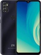 Мобильный телефон ZTE Blade A7s 2020 2/64GB Black - изображение 1
