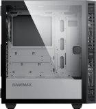 Корпус GameMax Aero Black - изображение 9