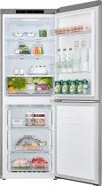 Двокамерний холодильник LG GС-B399SMCM - зображення 5