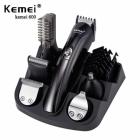 Машинка для стрижки волос, KEMEI KM-600 профессиональная 11 В 1 мультитриммер с подставкой (001249М) - изображение 4