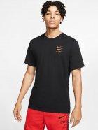 Футболка Nike F.C. Mens Football T-Shirt CT8431-010 L (194272633384) - изображение 1