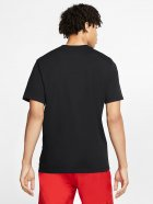 Футболка Nike F.C. Mens Football T-Shirt CT8431-010 L (194272633384) - изображение 2