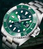 Чоловічі годинники Lige Daytona - изображение 7