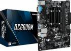 Материнская плата ASRock QC6000M (AMD E2-6110, SoC, PCI-Ex16) - изображение 5