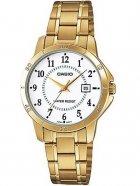 Женские наручные часы Casio LTP-V004G-7BUDF - изображение 1