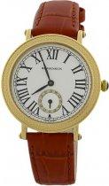 Женские наручные часы Romanson RL1253BLGD WH - изображение 1