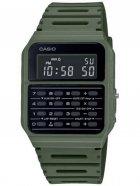 Чоловічі наручні годинники Casio CA-53WF-3BEF - зображення 1