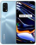 Мобільний телефон Realme 7 Pro 8/128 GB Mirror Silver - зображення 1