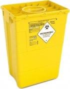 Контейнер для сбора медицинских и биологических отходов AP Medical EVO 50 л DUO (2024200 6044 06) - изображение 1