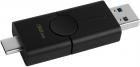 Kingston DataTraveler Duo 32GB USB 3.2 + Type-C (DTDE/32GB) - зображення 2