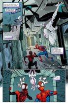Комікс TUOS Comics Людина-Павук. Новий Початок - зображення 5