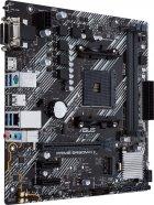 Материнская плата Asus Prime B450M-K II (sAM4, AMD B450, PCI-Ex16) - изображение 2