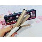 Плойка для волосся гофре плойка для завивки стайлер ProGemei 4 в 1 Gm-2962 (bks_01970) - зображення 4