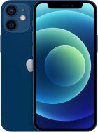 Мобильный телефон Apple iPhone 12 mini 64GB Blue Официальная гарантия - изображение 1