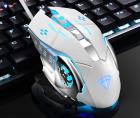 Ігрова миша Aula S20 LED (Білий) - зображення 1