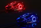 Ігрова миша Aula S20 LED (Білий) - зображення 3