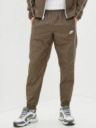 Спортивный костюм Nike M Nsw Spe Trk Suit Wvn Basic BV3030-081 XL Коричневый (194494493841) - изображение 4