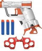Игрушечный пистолет BLD с набором пуль (B3214) (6910010832147) - изображение 1