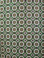 Брюки Zara 7385/274/501 XS Зеленые (07385274501013) - изображение 6