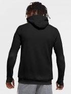 Худи Nike M Nk Dry Acd Hoodie Po Fp Ht CQ6679-010 L Черное (194494005624) - изображение 2