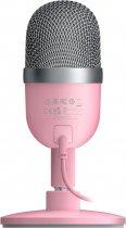 Мікрофон Razer Seiren mini Quartz (RZ19-03450200-R3M1) - зображення 3