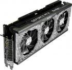 Palit PCI-Ex GeForce RTX 3090 GameRock 24GB GDDR6X (384bit) (1395/19500) (HDMI, 3 x DisplayPort) (NED3090T19SB-1021G) - зображення 5